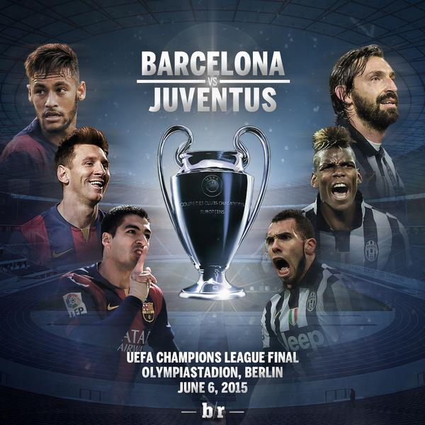 Final Champions 2015