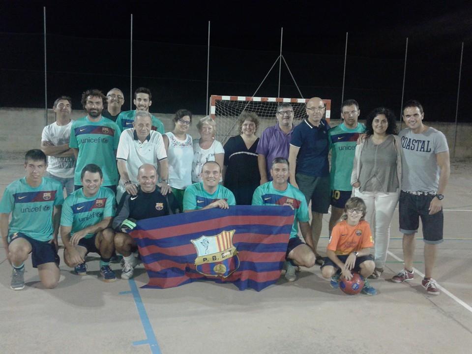 equip-pb-els-tamarells-2014