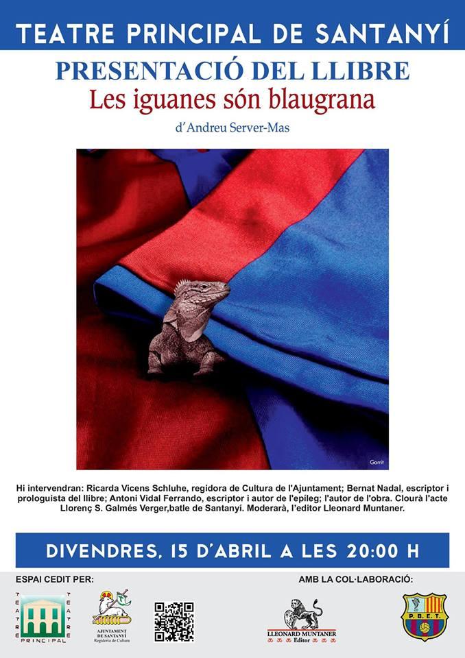 presentacio-llibre-les-iguanes-son-blaugrana