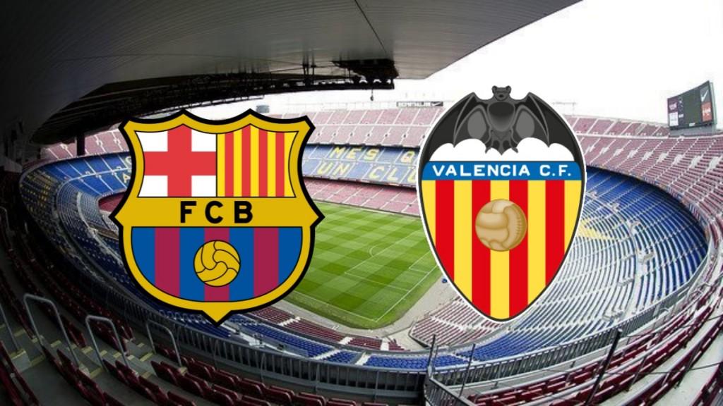 Barça - València