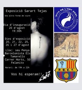 SarArt Tejas